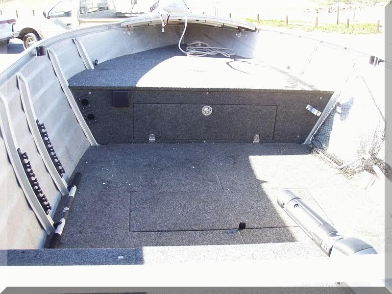 aluminium boat false floor - Google Search | Ideas for MY boat | Pinterest | Aluminum boat ...