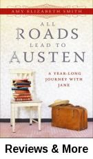 Attention Jane Austen fans. Follow the author as she journeys to Latin America to discuss the novels with reading groups.