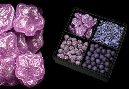 bonbons la violette the colors of food pinterest le violette bonbon et violettes. Black Bedroom Furniture Sets. Home Design Ideas