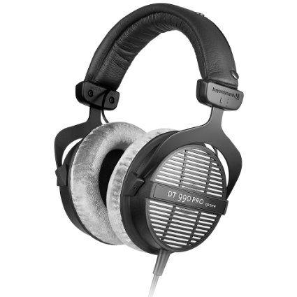 Beyerdynamic DT-990-Pro-250 Professional Acoustically Open Headphones for Monitoring and Studio Applications #HomeRecordingStudios #Headphones #SoundOracle #Drums #DrumKits #Beats #BeatMaking #OraclePacks #OracleBundle #808s #Sounds #Samples #Loops #Percussions #Music #MusicQuotes #InspiringMusicQuotes #MusicProduction #SoundProducer #MusicProducer #Producer #SoundDesigner #SoundEngineer www.soundoracle.net