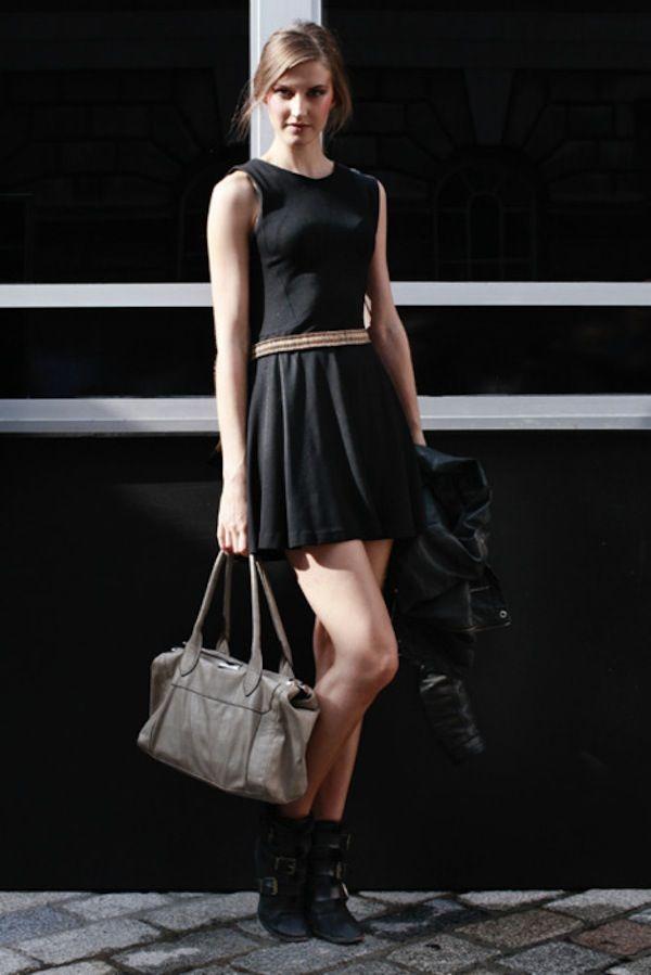 b2ad8c0460 20 Ways to wear a Little Black Dress » Faux Pas