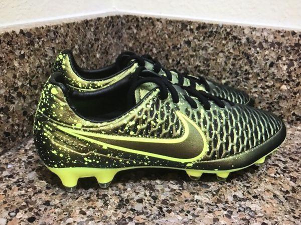 Diploma romano loto  Nike Magista Orden FG Kanga-Lite Soccer Cleats Sz 8-8.5, 9.5-10 ...