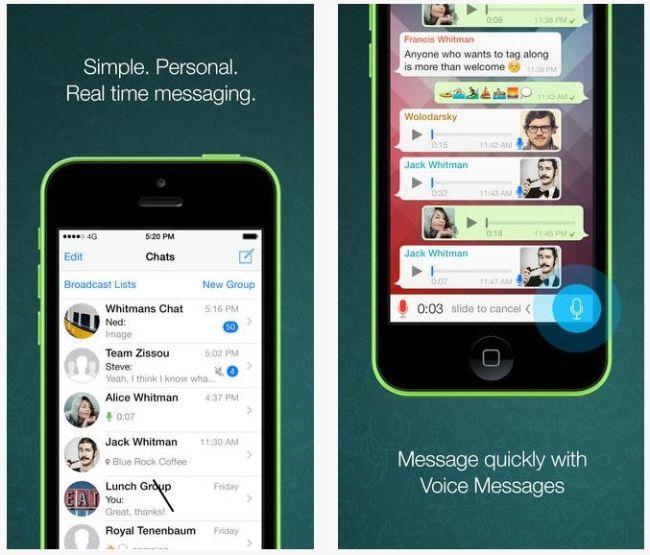 WhatsApp Tops 500M User Mark