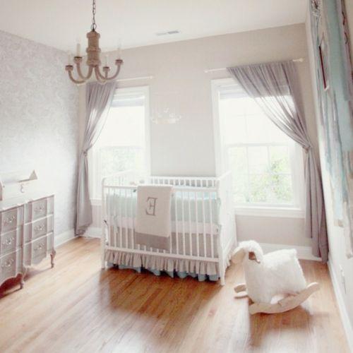 Superb Babyzimmer komplett gestalten kreative und bunte Ideen