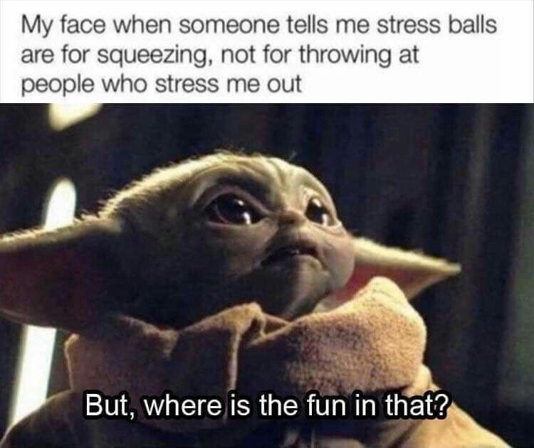 Pin By Jacki On Baby Yoda Yoda Funny Yoda Meme Crazy Funny Memes