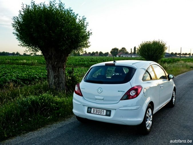 Opel Corsa 1 3 Cdti Ecoflex