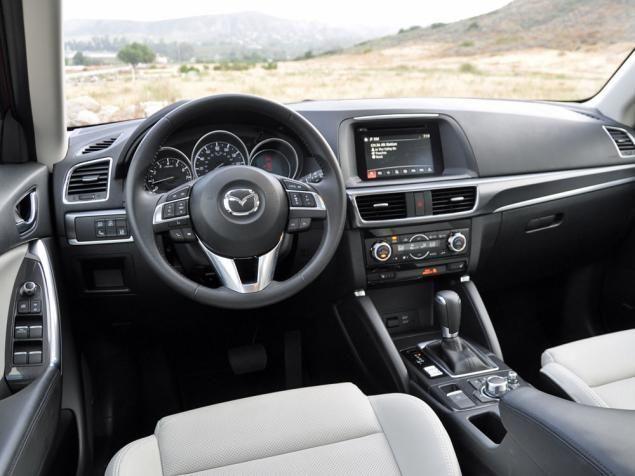 Review 2016 Mazda Cx 5 Interior Design Colleges Best Interior Design Interior And Exterior