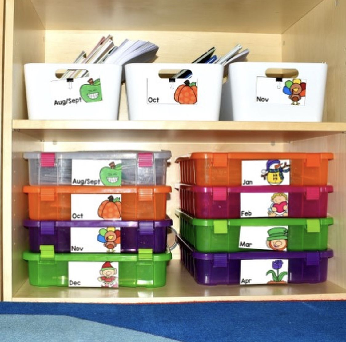 Pin By Asha Jordan On Klassroom Organization