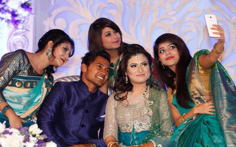 Bangladesh National Cricket Team Captain Mushfiqur Rahim