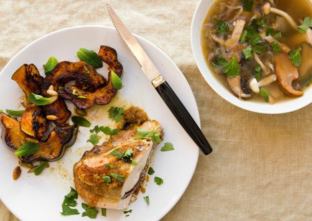Bon Appetit's 2012 Food Lover's Cleanse: bonappetit.com