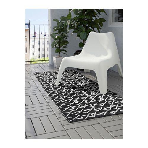 $9.99 outdoor rug SOMMAR 2017 Rug, flatwoven  - IKEA