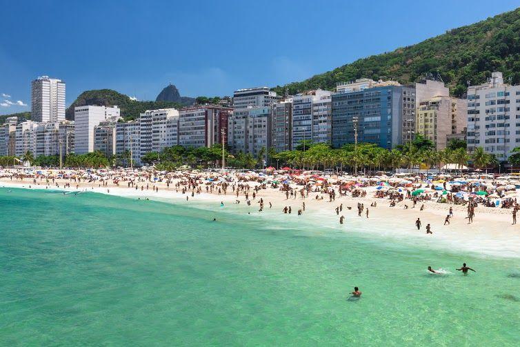 #RíoDeJaneiro es el sueño de muchos viajeros. #Compra tus #boletos en #Despegar.com y #viaja #trip #travel #viajes