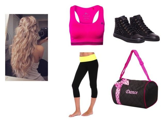 """""""Gym"""" by fashiongirl2149 ❤ liked on Polyvore featuring Butter, Gucci and Only Play"""