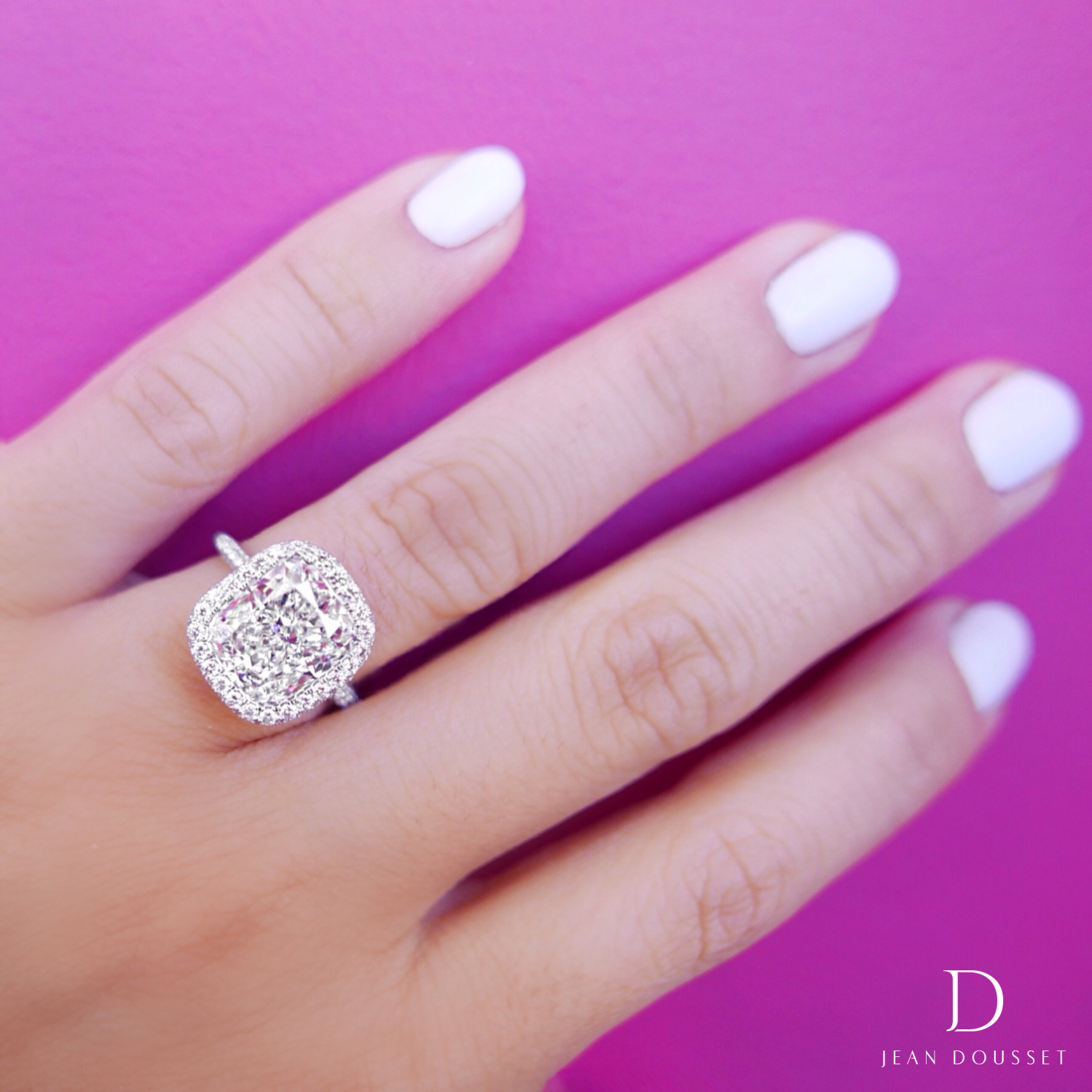 ཉེisisroseོ | Rings | Pinterest | Cushion cut, Engagement and Ring