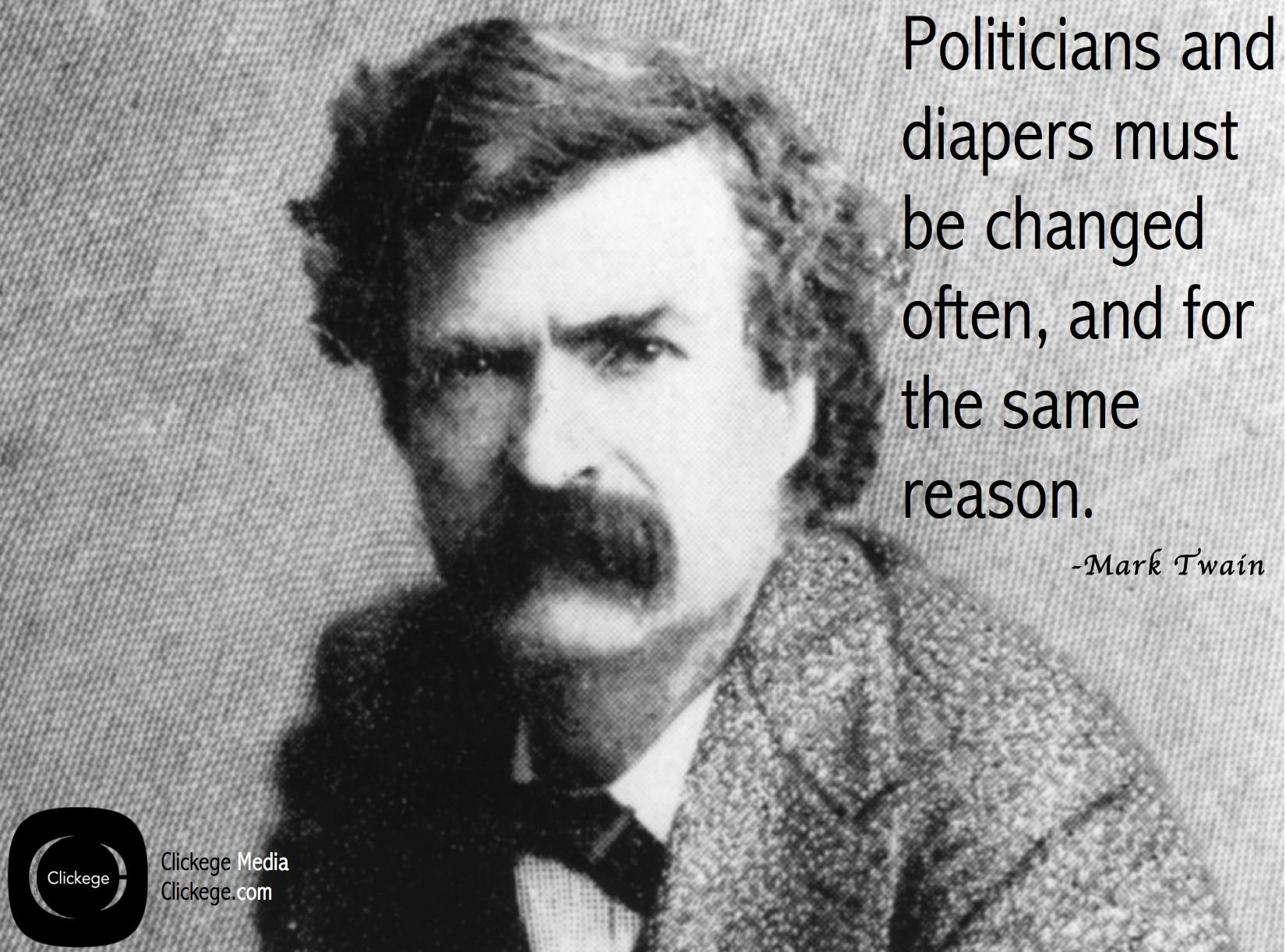 Clickege One Of My Favorite Mark Twain Quotes Mark Twain Quotes Quotable Quotes Quotes