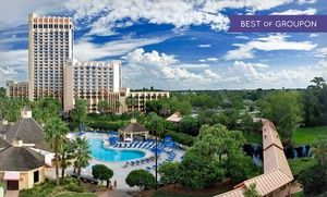 Groupon Stay At The Buena Vista Palace Hotel Spa In Lake