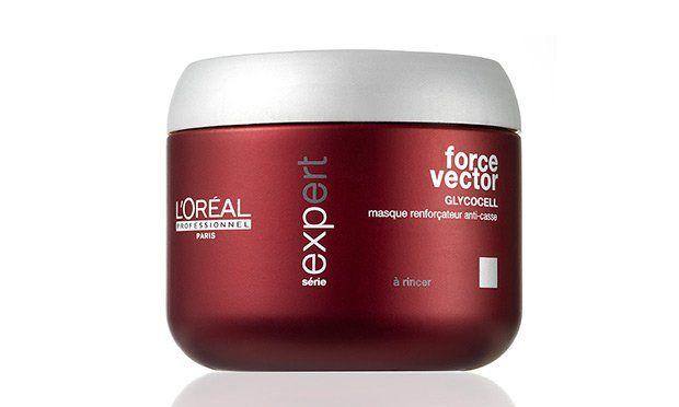 Máscara Force Vector Glycocell L?Oréal Professionnel