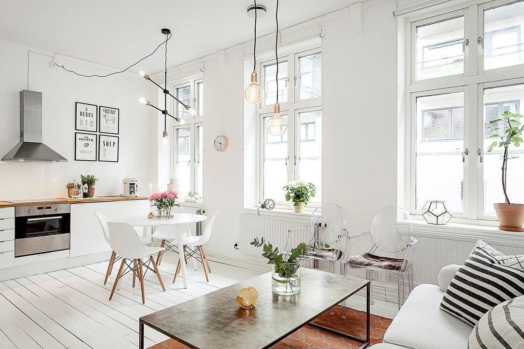 Apartment Inspo Via Alvhemmakleri