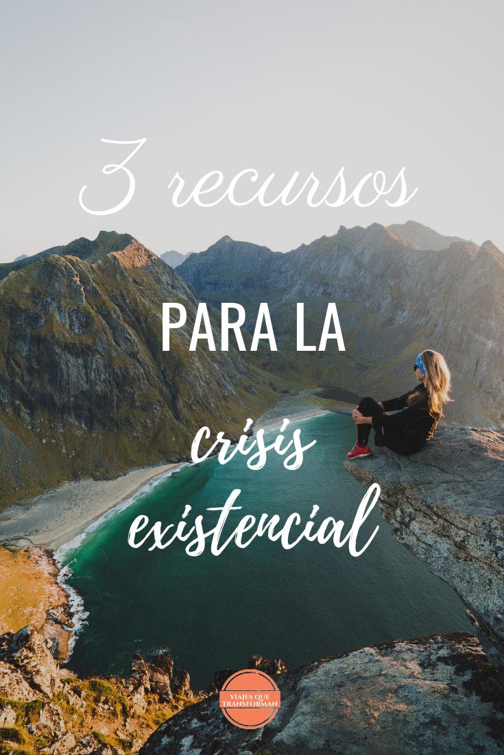 Por Que Tener Una Crisis Existencial Es Lo Mejor Que Te Puede Pasar Crisis Existencial Conexion Espiritual Autoayuda