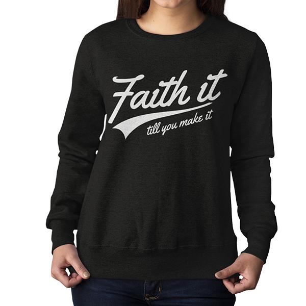 Warning i may start talking about Jesus at any time Jesus long sleeve t-shirt