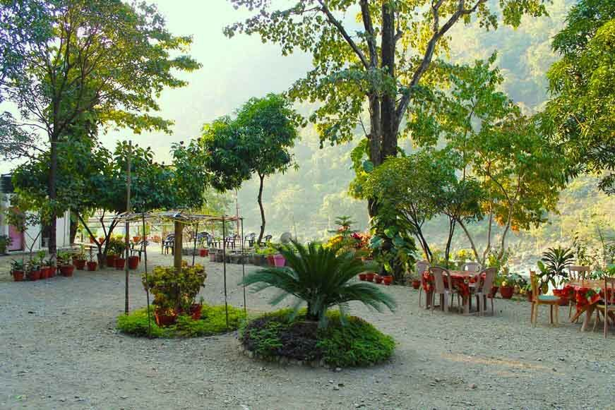 Top 10 Rishikesh (India) Ashrams: Best Ashrams for Yoga and Meditation in Rishikesh