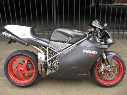 Pin By James Jimi On Hot Rod Ducati 748 Ducati Ducati
