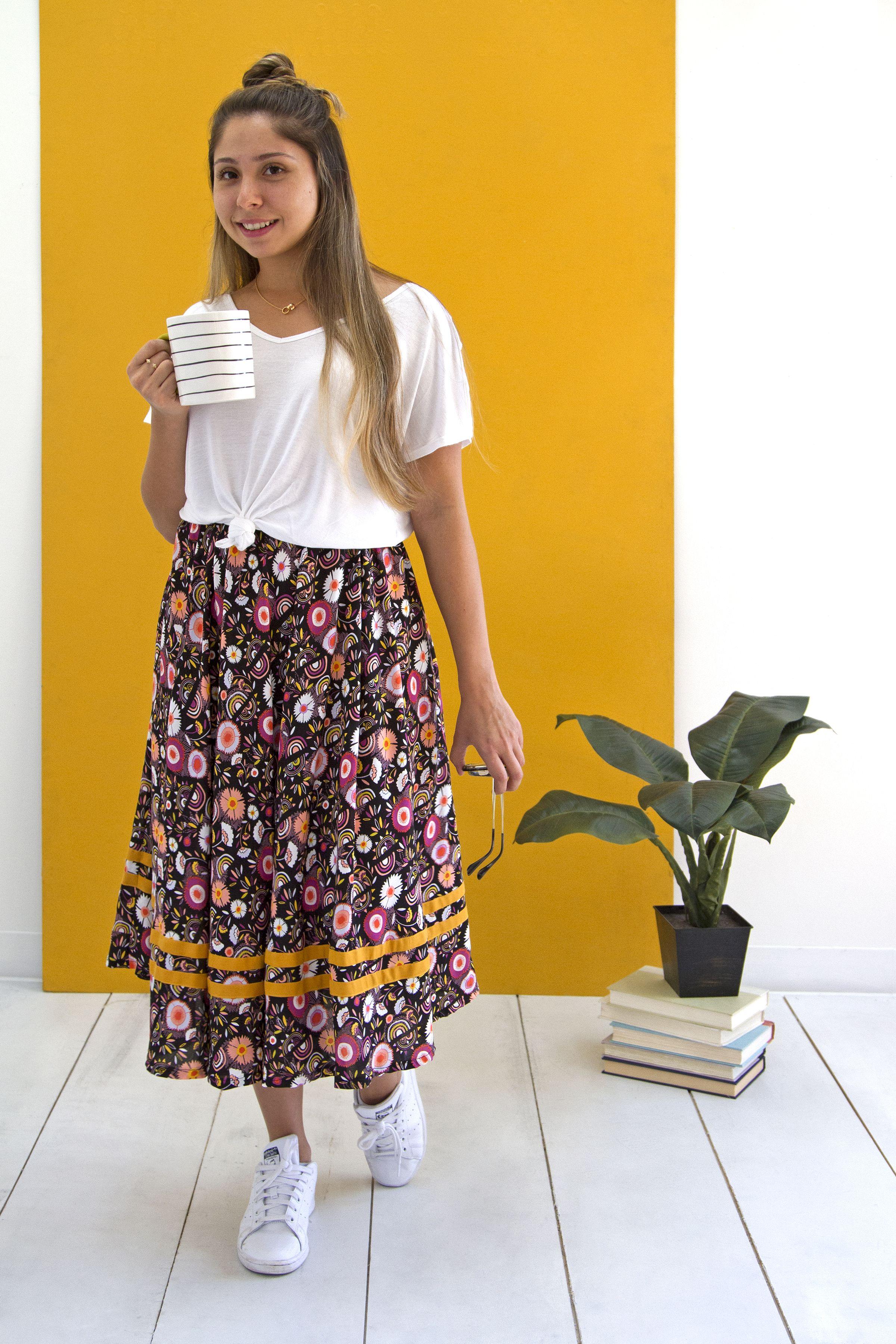 Kushukuru Fabric Lookbook Project Catalog