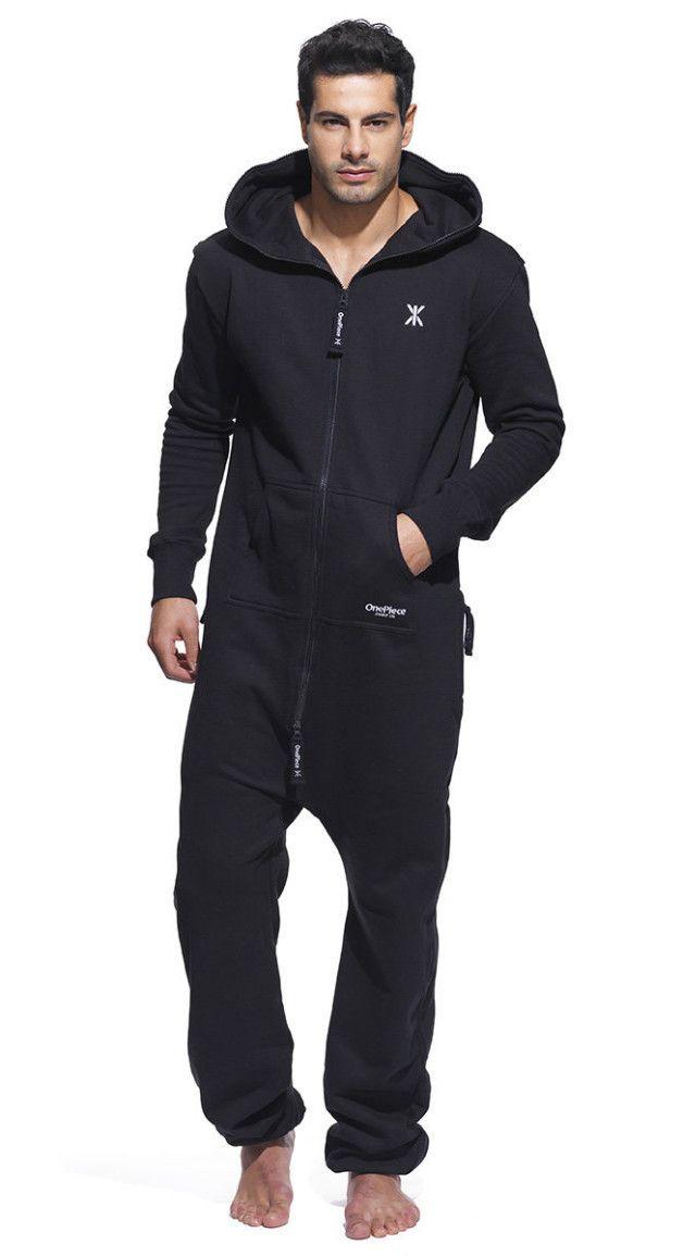 original onesie black zip clothes pinterest l ssige mode f r m nner l ssige mode und mode. Black Bedroom Furniture Sets. Home Design Ideas