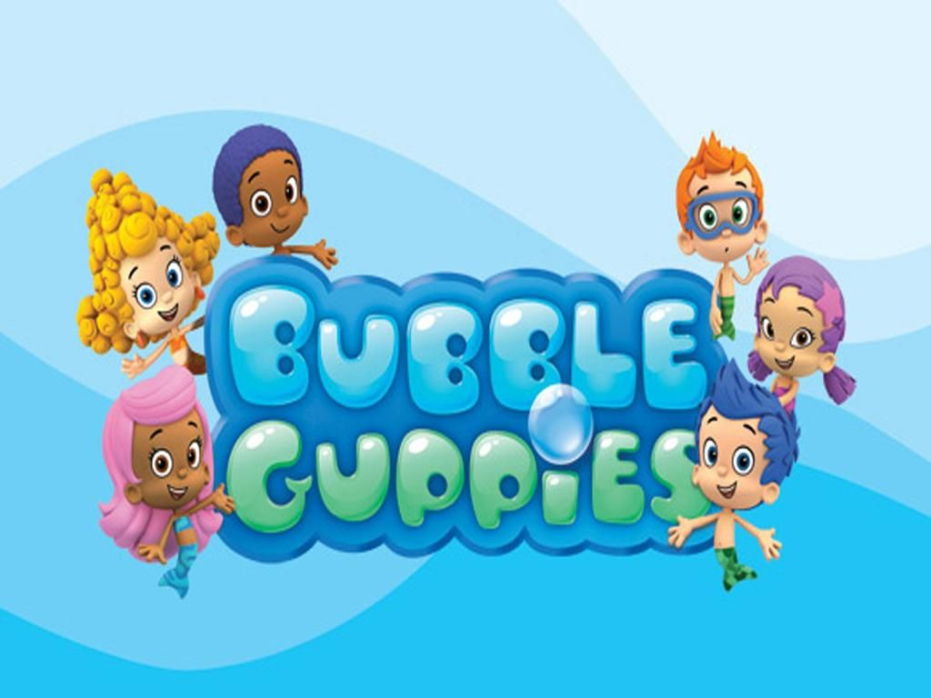 Bubble Guppies Cartoon Wallpaper Bubble Guppies Bubble Guppies Birthday Bubble Guppies Party