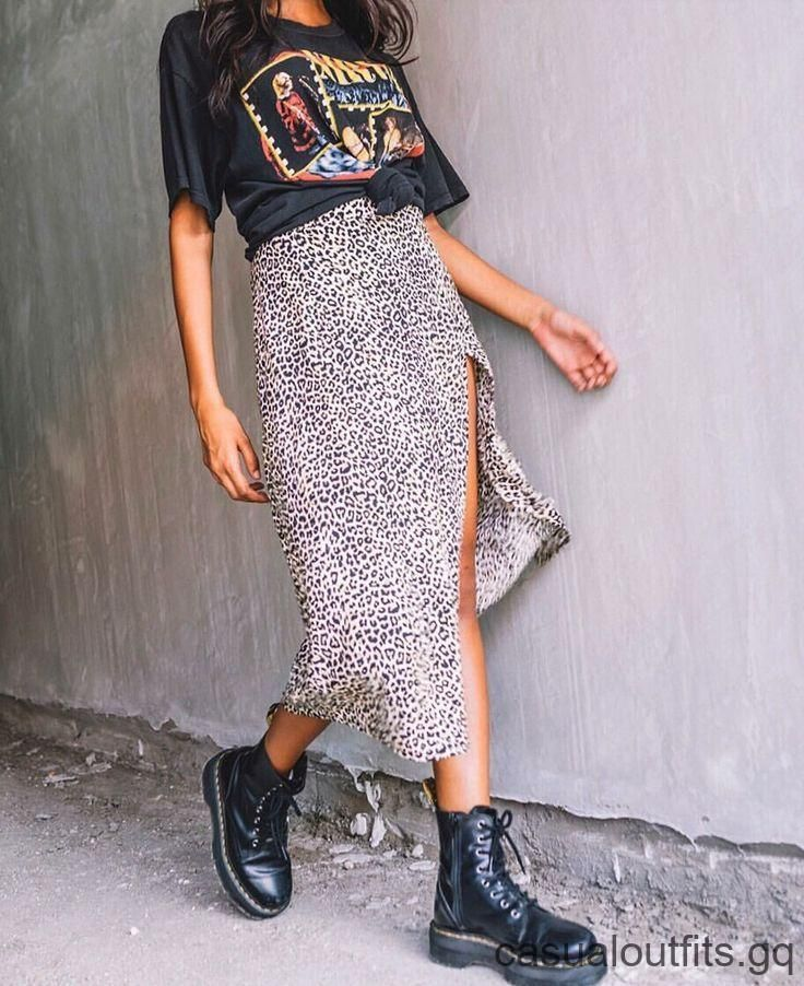 How To Style Doc Martens