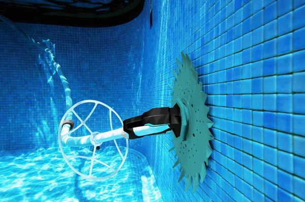 Automatic Pool Cleaner Tips And Fixes Kreepy Krauly Barracuda Fixes Best Automatic Pool Cleaner Pool Cleaning Automatic Pool Cleaner