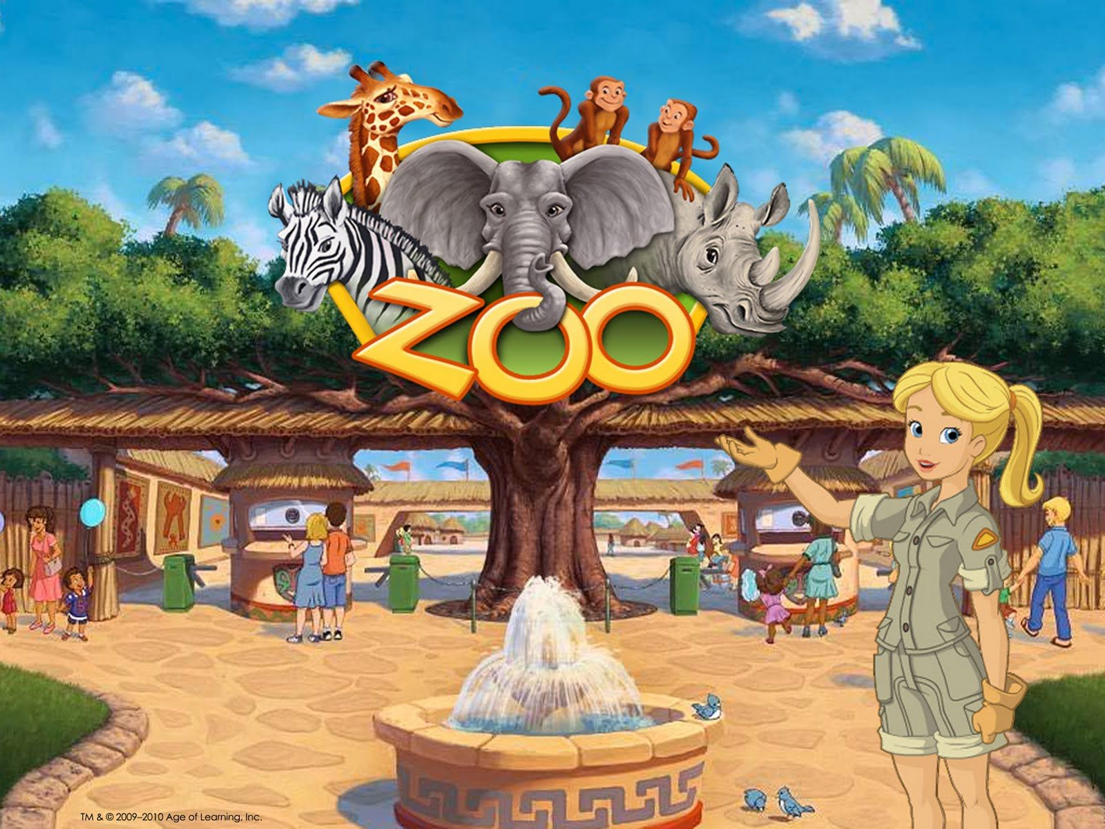 Free Short Essay on My Visit to a Zoo A Visit To The Zoo English Essay for  th and  th Class