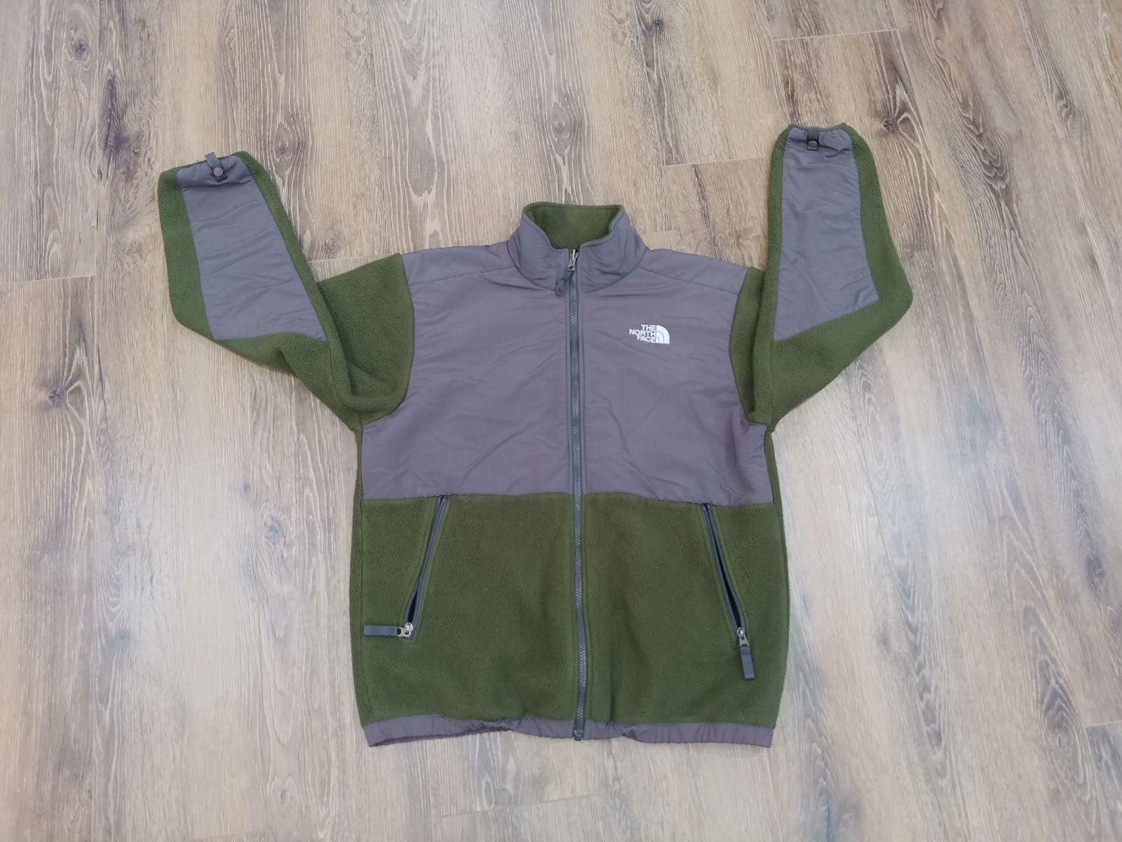 The North Face Denali Classic Polartec Fleece Jacket Boys X Large Mens Small The Condition Is Preowned If You Ahve Any North Face Coat The North Face Jackets [ 1200 x 1600 Pixel ]