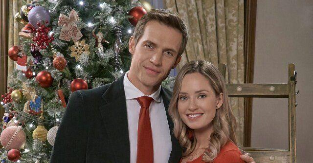 "Hallmark ""Royalty"" Merritt Patterson Returns in ""Christmas at the Palace"" | Patterson, Merritt"