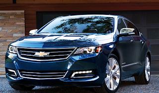 Novo Carro Lancamentos Preco Chevrolet Impala 2019 Chevrolet Impala Chevy Impala Impala