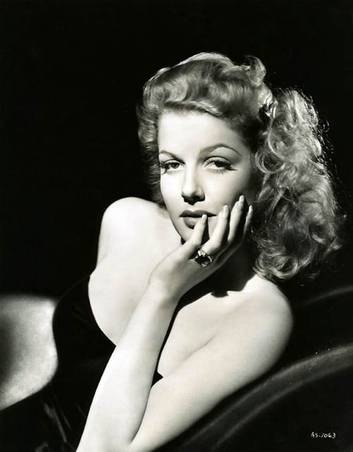 ann sheridan smoking