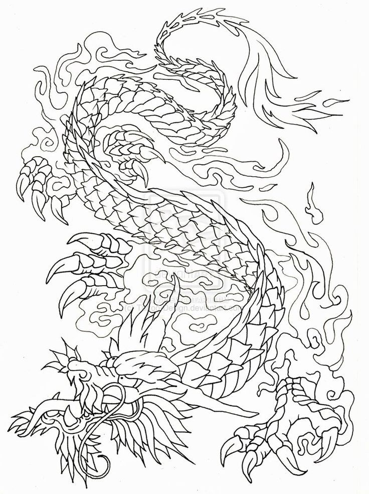 dragon chinese dragon dragon tattoo designs dragon tattoos tattoo site