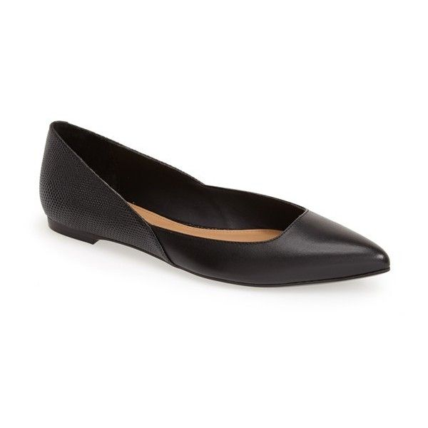 Womens Shoes Calvin Klein Galice Black/Black
