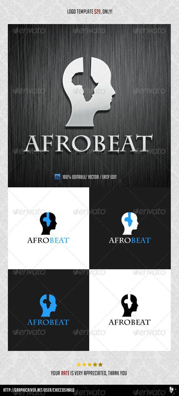 Pin By Al On Studio Music Logo Templates Templates Logos