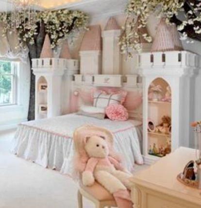 Girls Bedroom Bedroom Themes Little Girl Rooms Remodel Bedroom