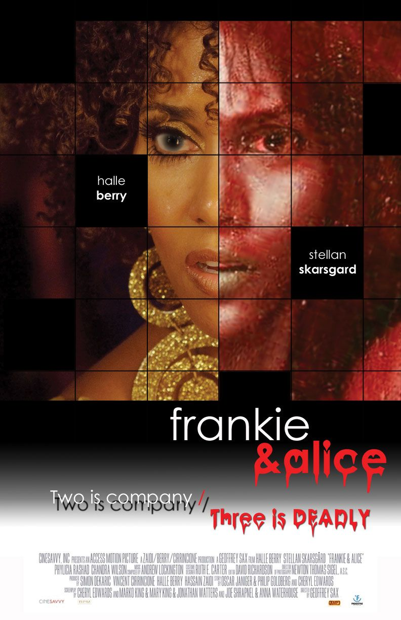Frankie And Alice Upcoming Hollywood Movie Frankie And Alice Free