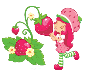 Sgblogosfera Maria Jose Argueso Tarta De Fresa Strawberry Shortcake Cartoon Strawberry Shortcake Pictures Strawberry Shortcake Doll