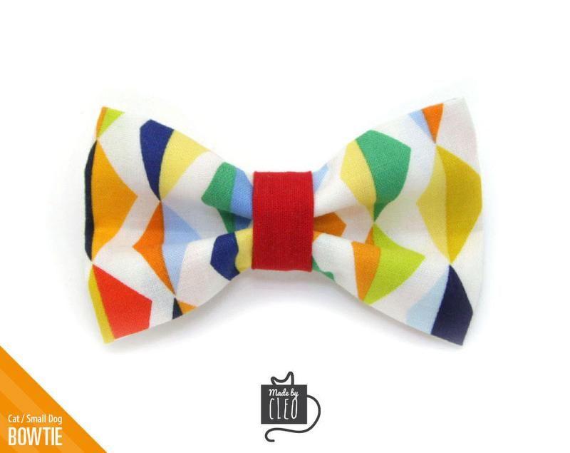 7c51ef56b7d7 Pet Bow Tie -