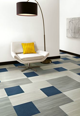 Pinners Choice Biobased Tile Striations Armstrong Biobased Tile