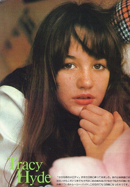 pin by chloe on tracy hyde
