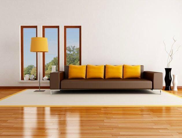 10 Great Flooring Options For Living Room Design   Flooring options ...