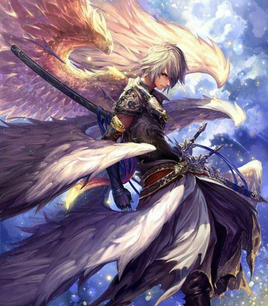 Anime Artwork, Anime Fantasy