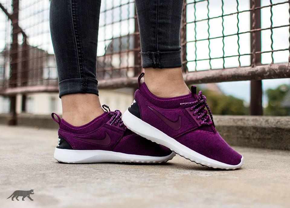Nike Wmns Juvenate TP: Mulberry