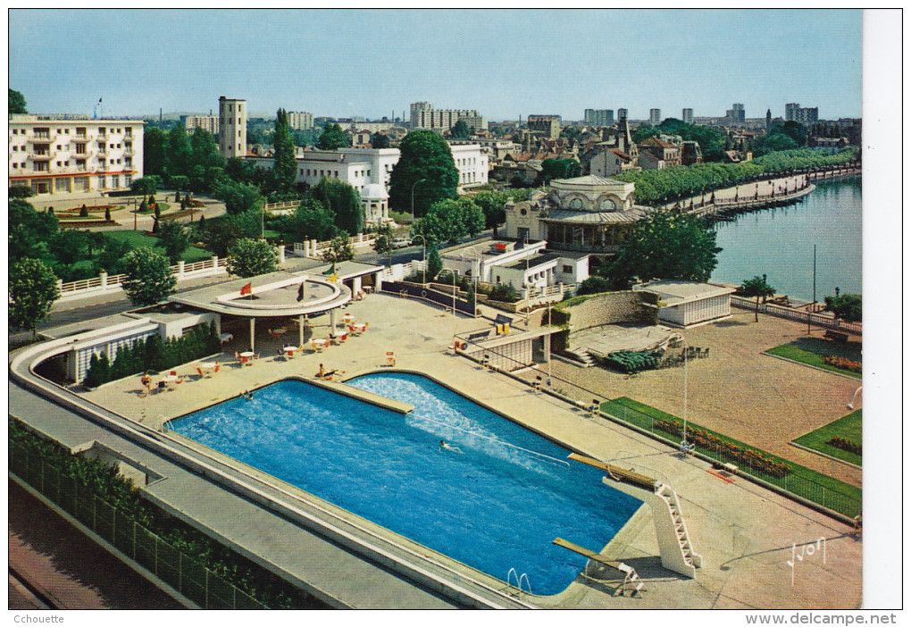 Merveilleux piscine enghien photo 2 piscine du casino for Piscine neris les bains