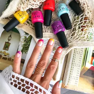 Nail Your Nailfie | OPI